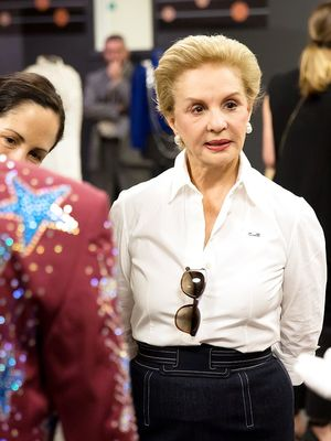 Exclusive: 24 Hours in Nashville With Mrs. Carolina Herrera