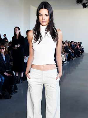 Ask an Editor: Help Me Re-Create This Kendall Jenner Look
