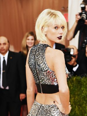 The Best Beauty Looks From the 2016 Met Gala Red Carpet