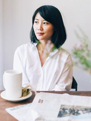 Visionaries Alice Gao