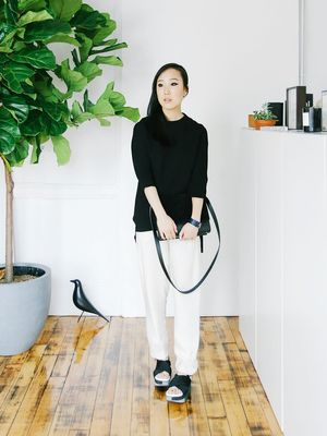 Visionaries Erica Choi