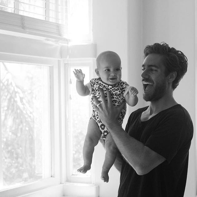 These Fathers Prove That Behind Every Great Woman is a Great Man