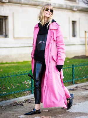 Why Everyone Is Suddenly Into the Color Pink
