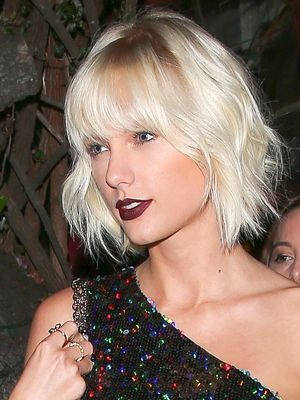 Proof That Taylor Swift Is Following Anna Wintour's Advice