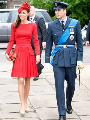 7 Times Will and Kate Were the Ultimate Stylish Couple