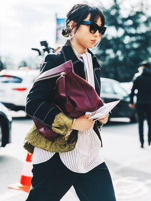 Is Tucking In Your Shirt Going Out of Style?