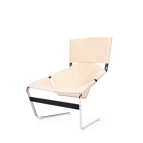 F444 Armchair by Pierre Paulin