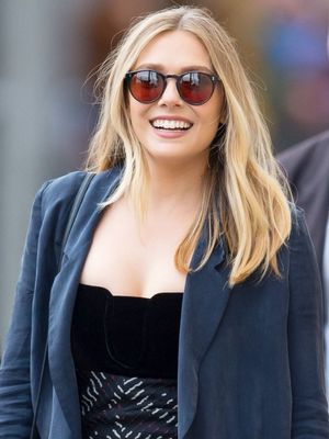The One Major Thing Elizabeth Olsen Learned From Her Sisters