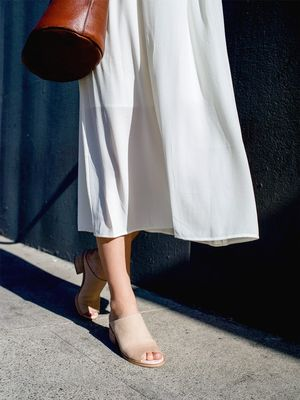 The 4-Piece Summer Wardrobe You Should Try for Skirt Season