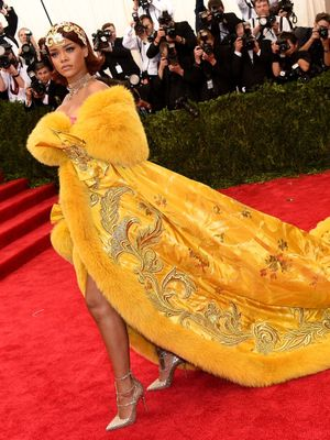 The Surprising Factor That'll Catapult the Met Gala to a Mass Audience