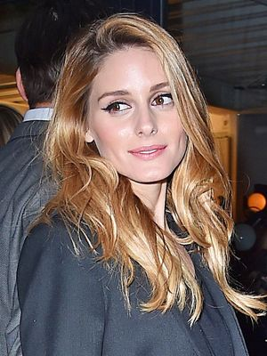 Olivia Palermo's Incredible Shoes Make Her Entire Outfit