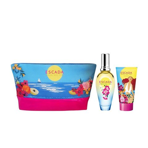 Agua Del Sol Gift Set