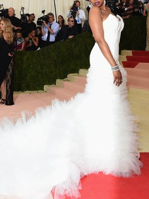 This A-Lister Wore High Street to the Met Ball