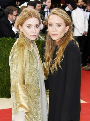 See the Olsens and Anna Wintour Inside the Met Gala Photo Booth