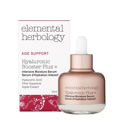 Hyaluronic Booster Plus +