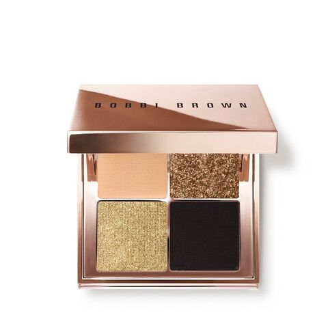 Sunkissed Eye Palette in Gold