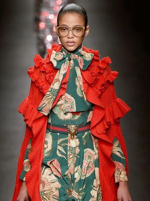 A Special Gucci Capsule Collection Is Coming—Here's What to Know
