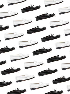 The 8 Loafers You'll Wear Over and Over Again