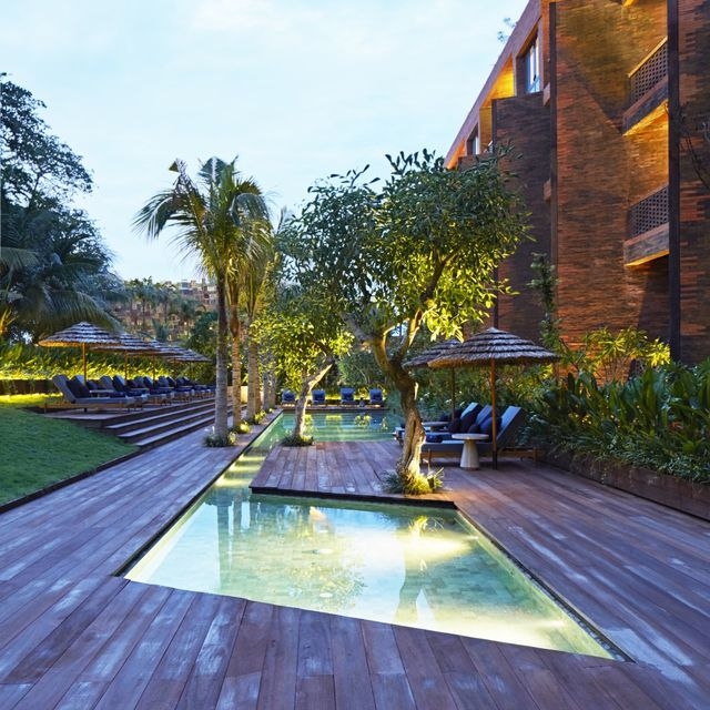 Tour This New Handcrafted Boutique Hotel in Seminyak