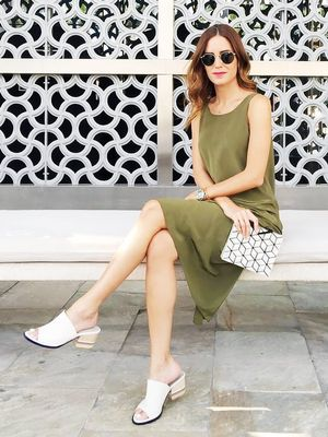 The British Shoe Brand Celebrities & Bloggers Love