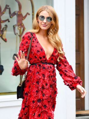 Blake Lively Shares a Sneak Peek at Her Glorious Cannes Dresses