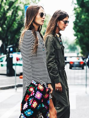 10 Key Trends You Will See Everywhere This Summer
