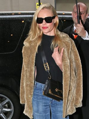 Of Course Kate Bosworth Has the Next It Jeans