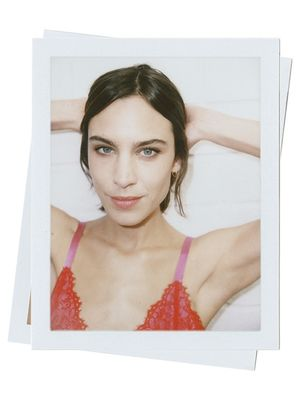 Alexa Chung Shares Her Beauty Essentials (and Last Sephora Haul That You Can Buy Here)