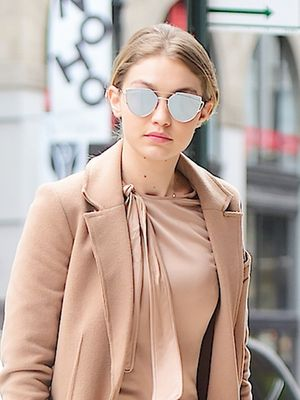 Gigi Hadid Wore a Naked Dress Real Girls Can Pull Off