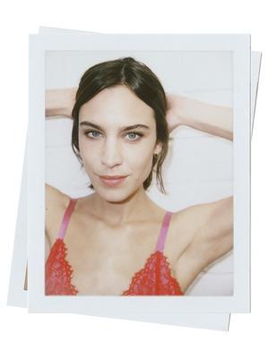 Alexa Chung Shares Her Beauty Essentials (and Last Sephora Haul)