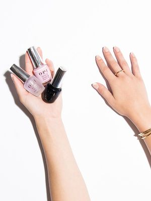 Is the French Manicure Making a Comeback?