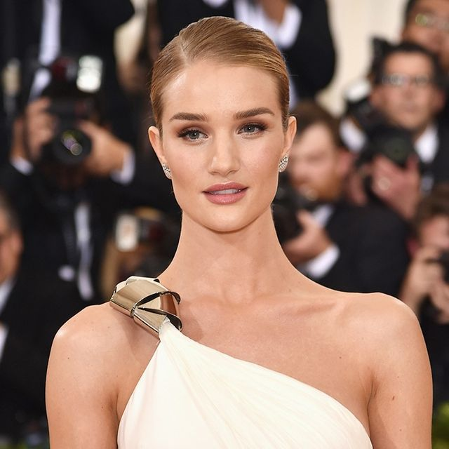 Could You Handle the Restrictive Diet Rosie Huntington-Whiteley Swears By?