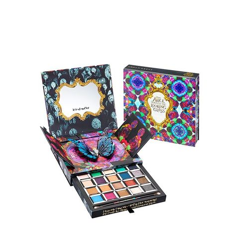 Alice Through the Looking Glass Eyeshadow Palette