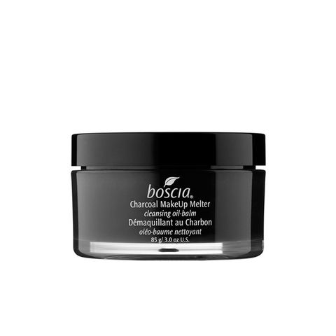 Charcoal MakeUp Melter Cleansing Oil-Balm