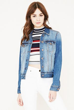 The Best Pieces From Forever 21's New Arrivals
