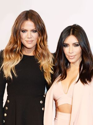 The Kardashians' Dietitian Spills His Best Weight-Loss Tips