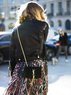 Why the Name of This Saint Laurent Bag Has Everyone Talking