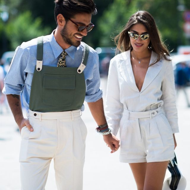 Science Says You Should Avoid Wearing This on a First Date