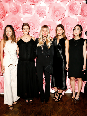 Standout Looks From Our Cartier Visionaries Launch Event in L.A.