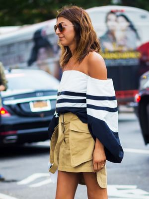 16 Miniskirts to Show Off Your Legs