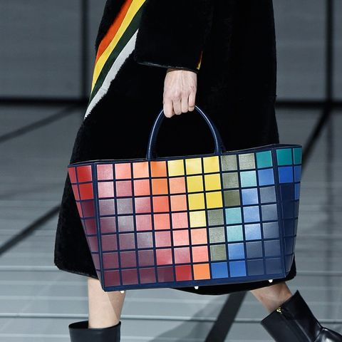 best designer bags 2016: Anya Hindmarch bag