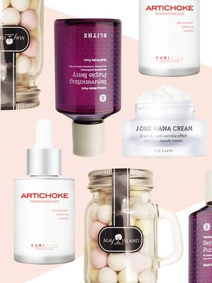 Glass Skin, Capsules, and More: The New K-Beauty Trends to Know Now