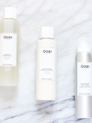 We Have Great News for Ouai Haircare Fans