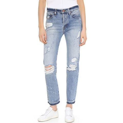 The Form Jeans