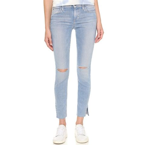 Flawless Icon Jeans