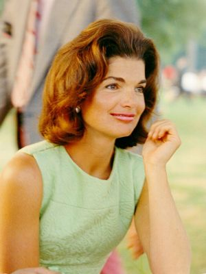 This Actress Could Be Jackie O.'s Doppelgänger