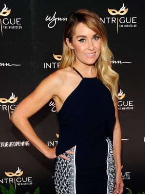 Lauren Conrad Hit the Red Carpet in Timeless $60 Heels