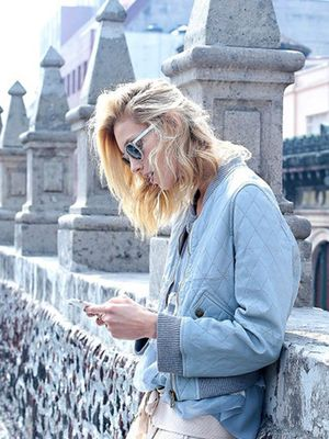 The Hashtag Every Fashion Blogger Uses