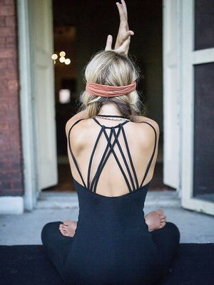 """I Went to a """"Spiritual Healing Circle,"""" and It Was Not What I Expected"""