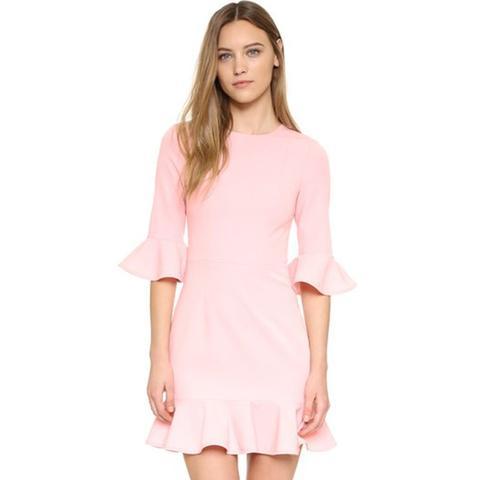 Brooklyn Mini Dress